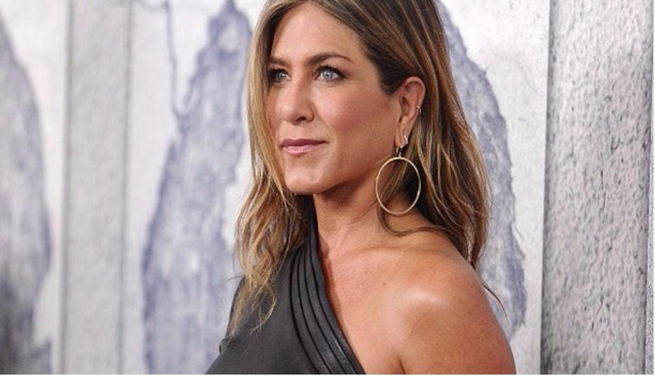 Jennifer Aniston luce espectacular a sus casi 50 años.(Foto: Getty Images)