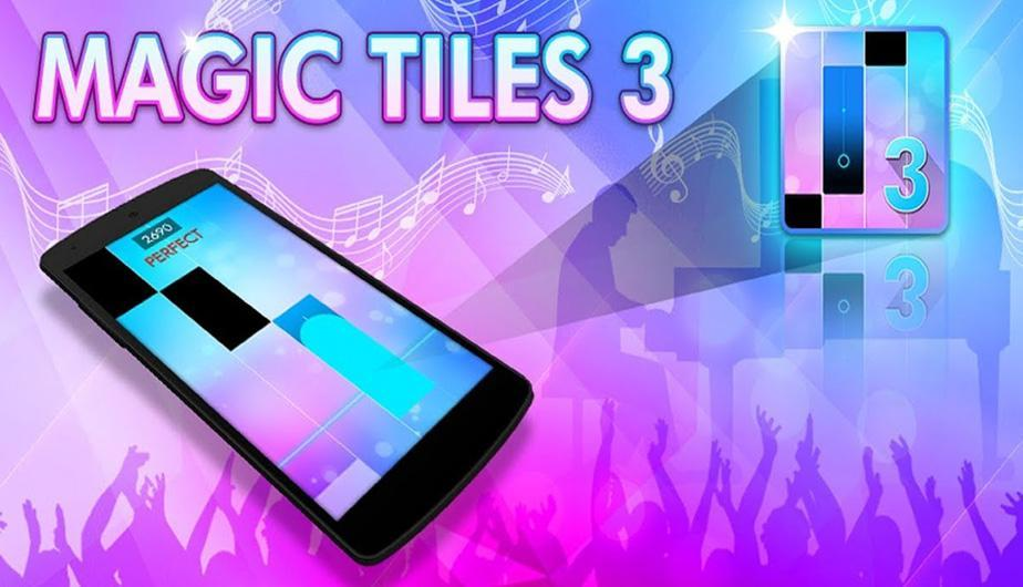 3. Magic Tiles 3. (Foto: Captura)