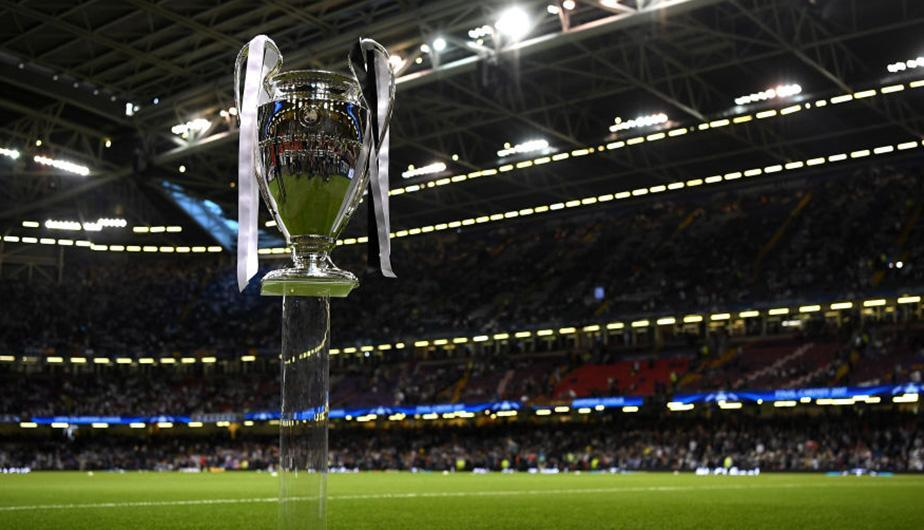 Champions League y el final de los 8 grupos. (Foto: Getty Images)