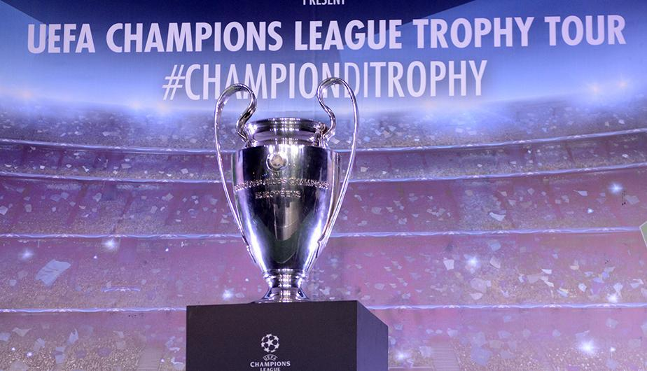 Champions League y los 16 clasificados a los octavos de final. (Foto: Getty Images)