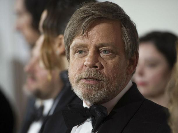 Mark Hamill se arrepiente de haber criticado a Luke Skywalker en The Last Jedi