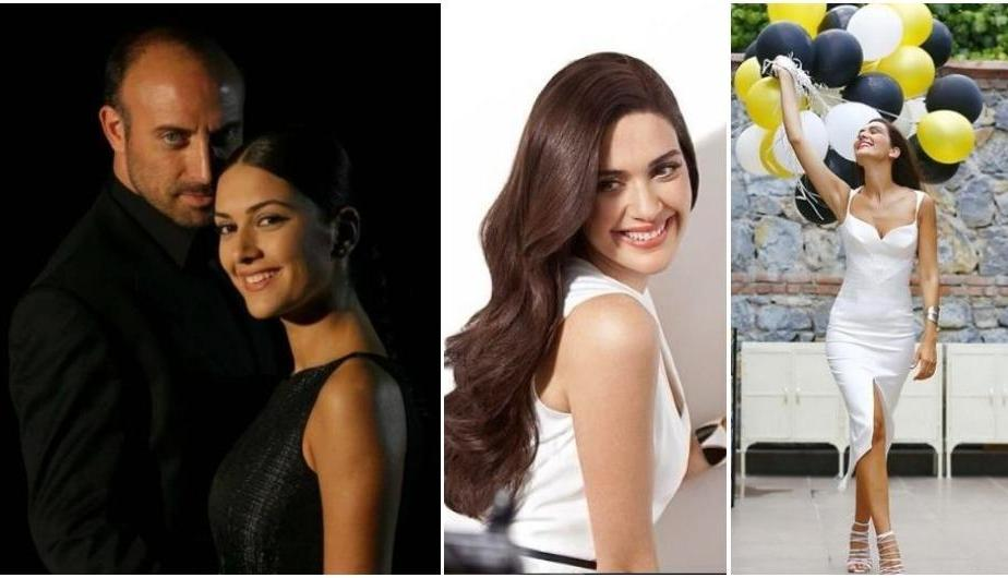 10 fotos de Bergüzar Korel (Foto: Latina/Instagram)