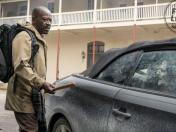 Fear the Walking Dead: primeras fotos de Morgan en la temporada 4