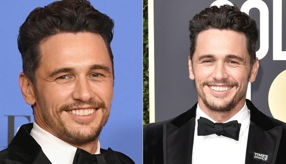 Foto 1: James Franco estuvo presente en los premios SAG Awards. (Foto: gettyimages)