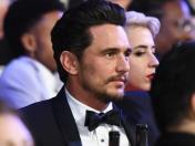 James Franco reaparece en los SAG Awards tras haber sido denunciado por abuso sexual