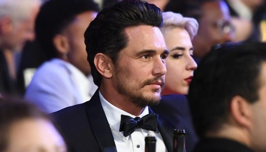 Foto 2: James Franco fue acusado de abuso sexual. (Foto: gettyimages)