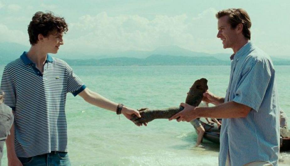 Call me by your name, nominada al Oscar como Mejor Película. (Foto: Sony Pictures)