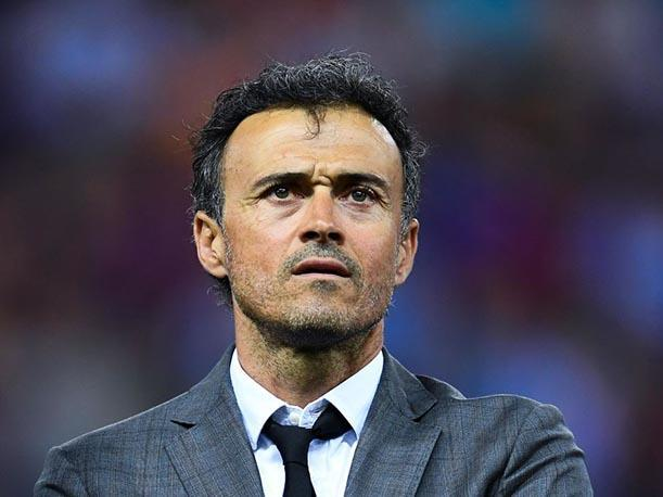 Luis Enrique cerca de este club de la Premier League