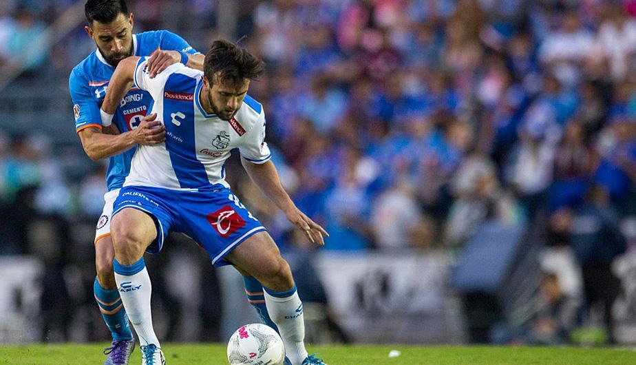 Puebla cayó ante Cruz Azul por la Copa MX. (Foto: Getty Images)