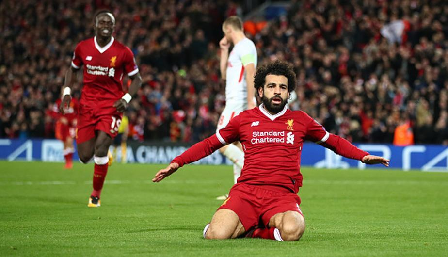 Porto no fue rival para el Liverpool en la Champions League | Foto: Getty