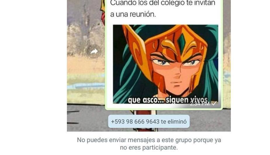 Grupos de whatsapp anime