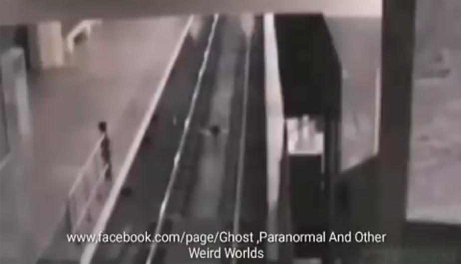 Facebook Viral: ¿qué apareció en este video que se ha vuelto popular? (foto: Ghost, Paranormal and Other Weird)