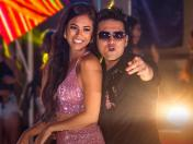 Deyvis Orozco: mira su video musical con Jazmín Pinedo