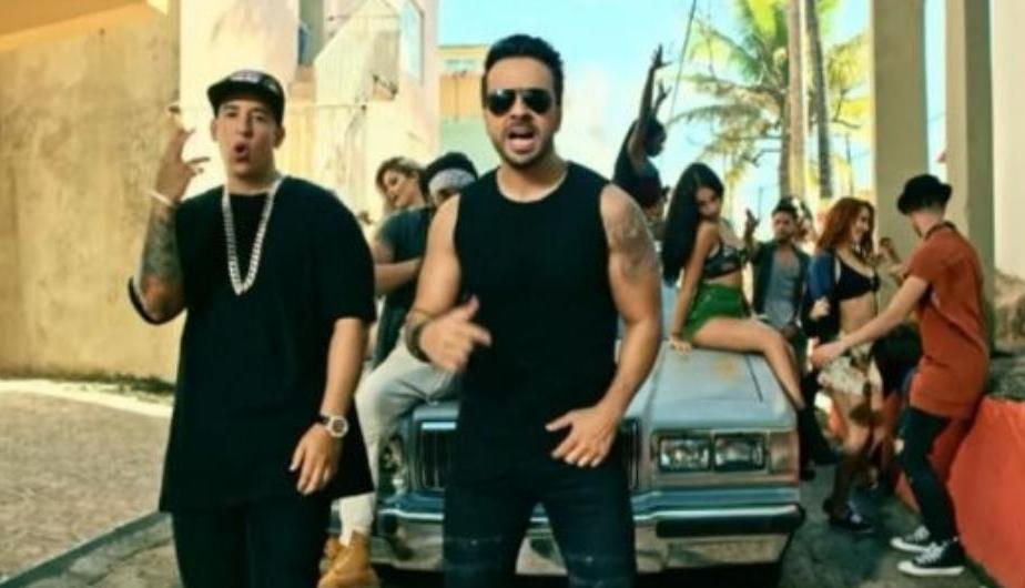 "Luis Fonsi: ¿Hackers eliminaron el video ""Despacito? ¡Esto dijo el director! (Foto: YouTube)"