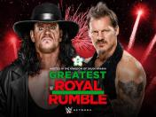 The Undertaker enfrentará a Chris Jericho en The Greatest Royal Rumble