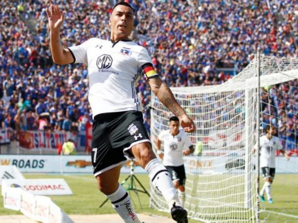 U de Chile vs Colo Colo: video, resumen y goles del superclásico chileno