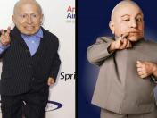 Muere Verne Troyer, actor que se hizo conocido al interpretar a 'Mini Me' en Austin Powers