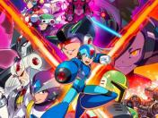 ¡Mega Man X vuelve! Legacy Collection 1 y 2 llegarán a PS4, Xbox One, PC y Nintendo Switch