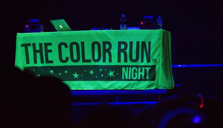 The Color Run Night 2018 se realizará el 9 de junio en el Jockey Club | Foto: Raúl Rivera