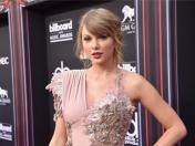 Billboards Music Awards 2018: Taylor Swift destaca en Las Vegas