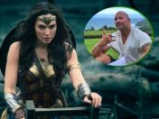 "Gal Gadot se une a Dwayne Johnson en el filme ""Red Notice"""