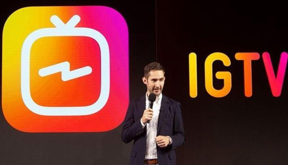 Así es IGTV, el canal de videos de Instagram que pretende destronar a YouTube. ¿Crees que eso sucederá? (Foto: Captura)
