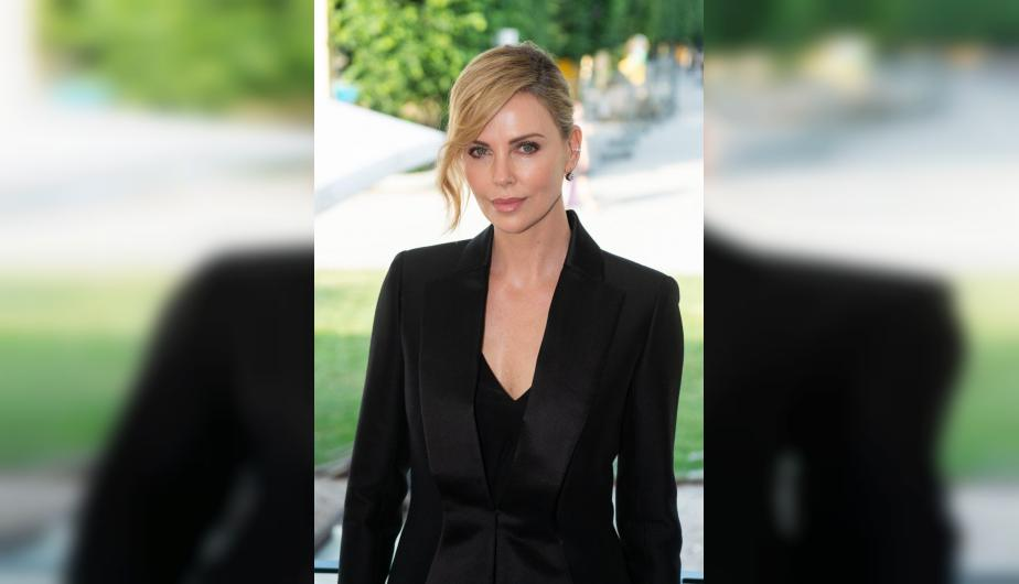 "Charlize Theron protagoniza el drama íntimo ""Tully"". (Foto: Getty Images)"