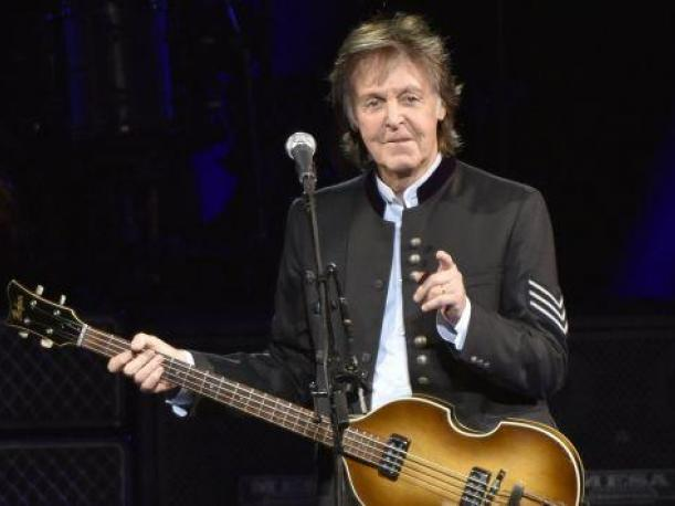Paul McCartney sorprende al anunciar un concierto gratuito en The Cavern