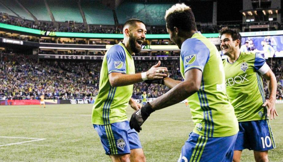 Seattle Sounders y Minnesota United jugarán por la fecha 22 de la MLS | Foto: AS US
