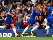 Chelsea derrotó 3-2 a Arsenal por la Premier League