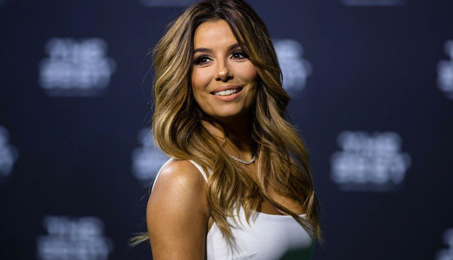 Eva Longoria interpretará a Elena, la madre de Dora. (Foto: Getty Images)