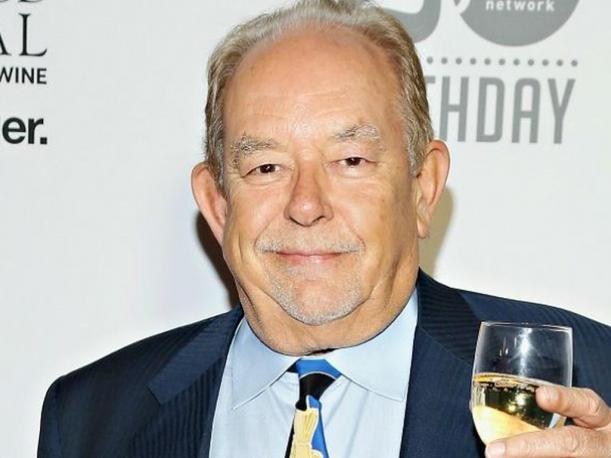 Robin Leach, conductor de 'Lifestyles of the Rich and Famous, falleció a los 76 años