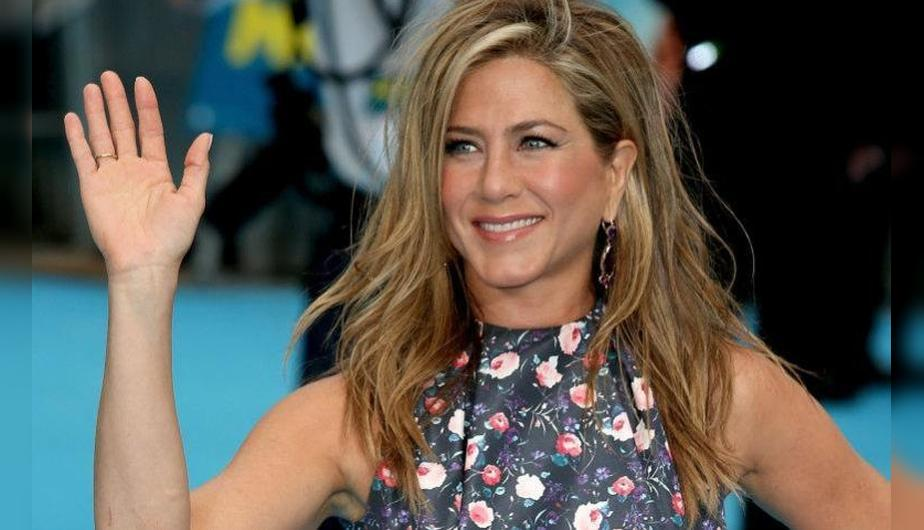Jennifer Aniston es la actriz del momento. (Foto: Getty Images)
