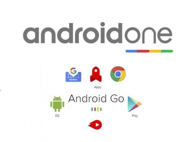 ¿Qué significa que tu smartphone tenga Android Go o Android One?