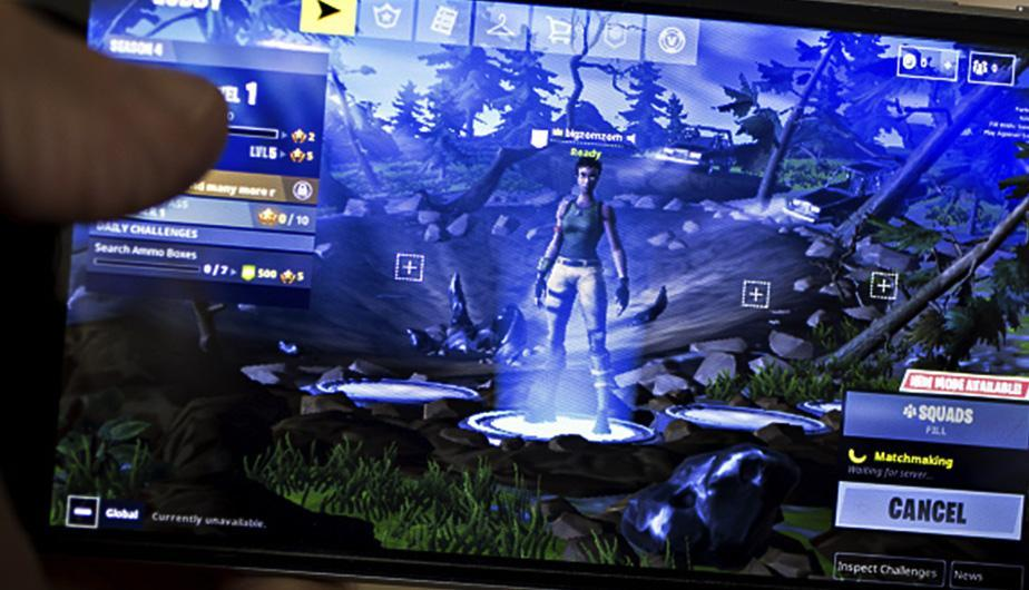 Ya puedes instalar Fortnite en estos dispositivos de HTC, Motorola y Sony Xperia de manera oficial. (Foto: Getty Images)