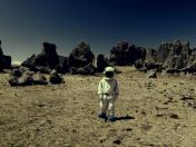 "Astronaut Project estrena el video de ""Reptilian Song"", dirigido por Percy Céspedez"