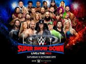 WWE Super Show-Down: horarios y canales de la pelea The Undertaker vs Triple H