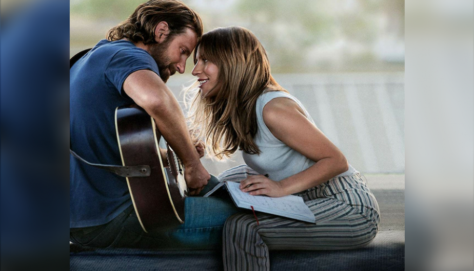 'A Star is Born' recibió buenos elogios de la crítica especializada. (Crédito: Warner Bros./IMDB)