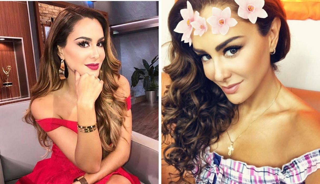V deos porno Ninel Conde Naked Pictures