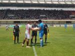 Universitario superó con suspenso a Binacional en el estadio 25 de noviembre. | Foto: Universitario