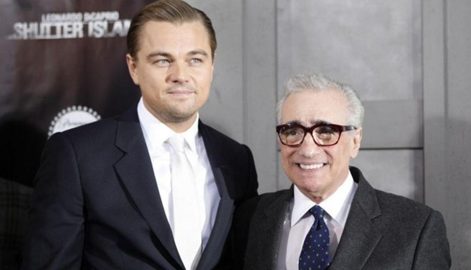 "El cineasta Martin Scorsese y el actor Leonardo DiCaprio volverán a trabajar juntos en el thriller ""Killers of the Flower Moon"". (Foto: EFE)"