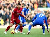 Liverpool goleó 4-1 al Cardiff City y lidera la Premier League