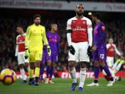 Liverpool igualó 1-1 ante Arsenal y lidera la Premier League