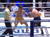 YouTube: Christian Daghio, leyenda del Muay Thai, murió tras recibir nocaut en una pelea VIDEO FOTOS