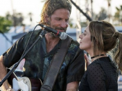 'A Star is Born' lidera las nominaciones de los premios SAG