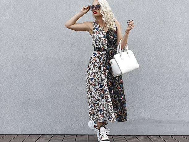 4 outfits para usar las chunky shoes
