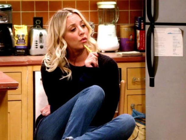 "Kaley Cuoco deja entrever que podría haber un reboot de ""The Big Bang Theory"""