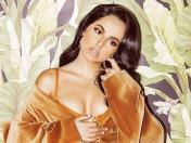 Becky G lanzó video lyric de su canción en inglés 'Little Black Dress'