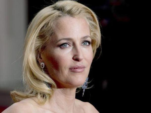 Gillian Anderson interpretará a Margaret Thatcher en la serie 'The Crown' de Netflix