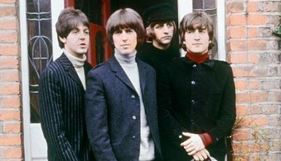"Peter Jackson dirigirá un documental sobre la grabación del álbum ""Let it be"" de The Beatles. (Foto: EFE)"